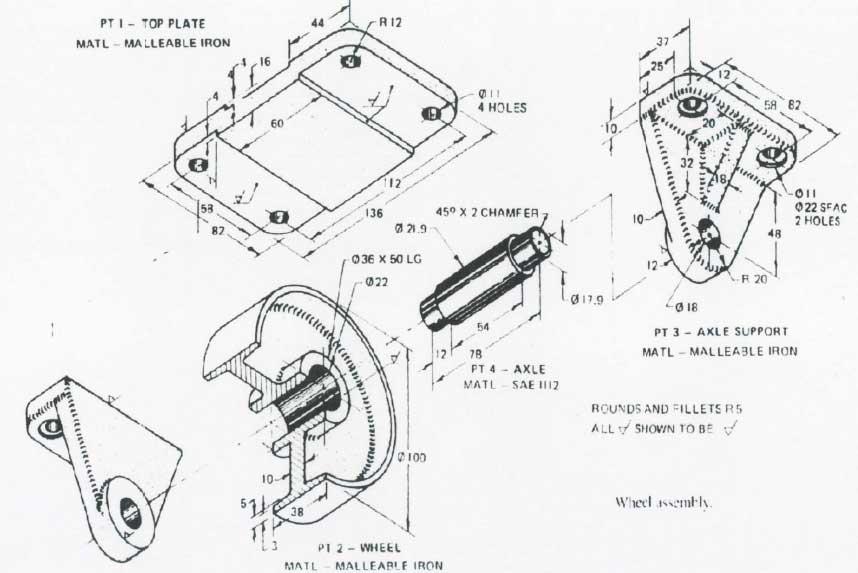 download drawing mechanical program mapfiles